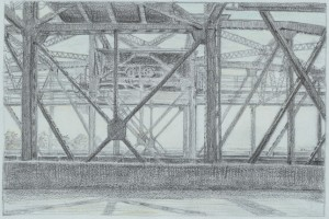 Interstate Bridge 1, 2007