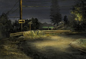 North Prescott and Michigan, 2005