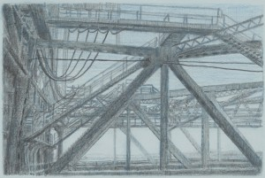 Interstate Bridge 2, 2007