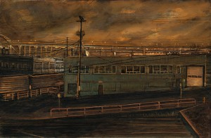 North Albina Street, 2011