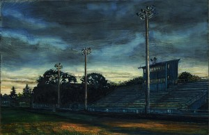 Jefferson High Track, 2009