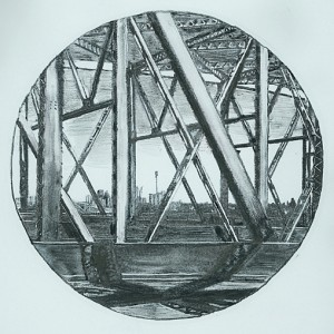 Interstate Bridge 7, 2007