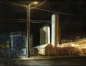 Southeast 6th and Ivon, 2005