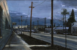 Southeast 61st and Foster, 2005